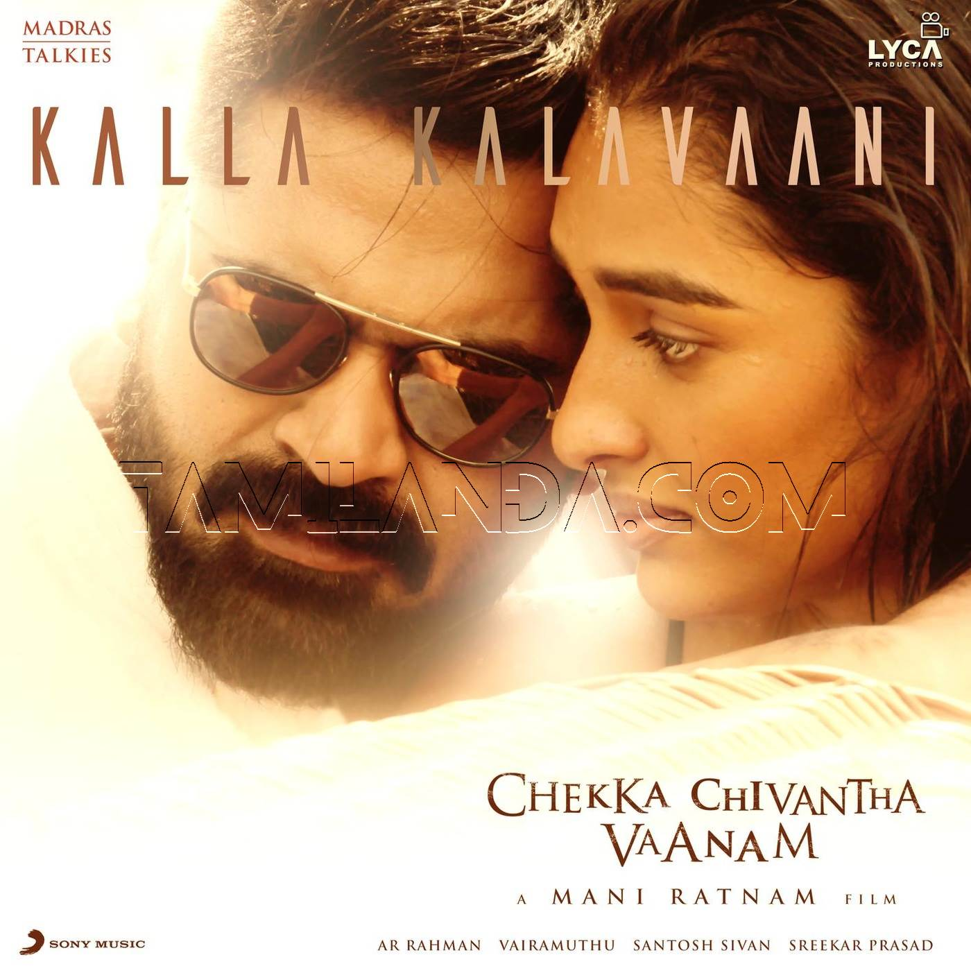 "Kalla Kalavaani (From ""Chekka Chivantha Vaanam"") – Single FLAC/WAV Song"