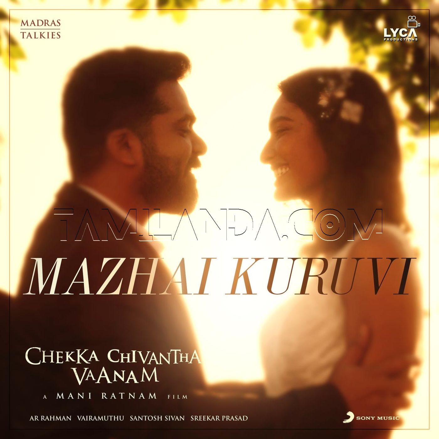 Mazhai Kuruvi (From Chekka Chivantha Vaanam) – Single FLAC Song