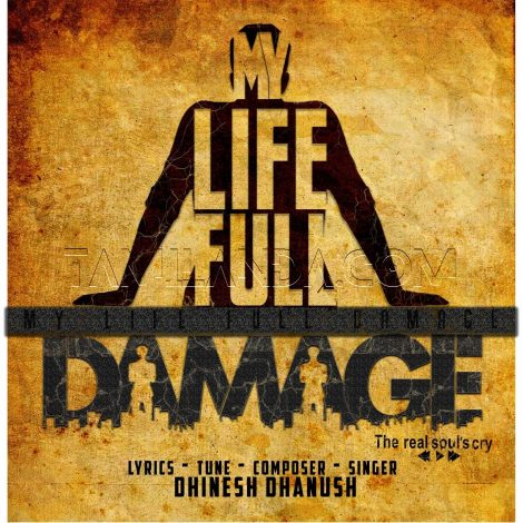 My Life Full Damage – Single FLAC/WAV Song