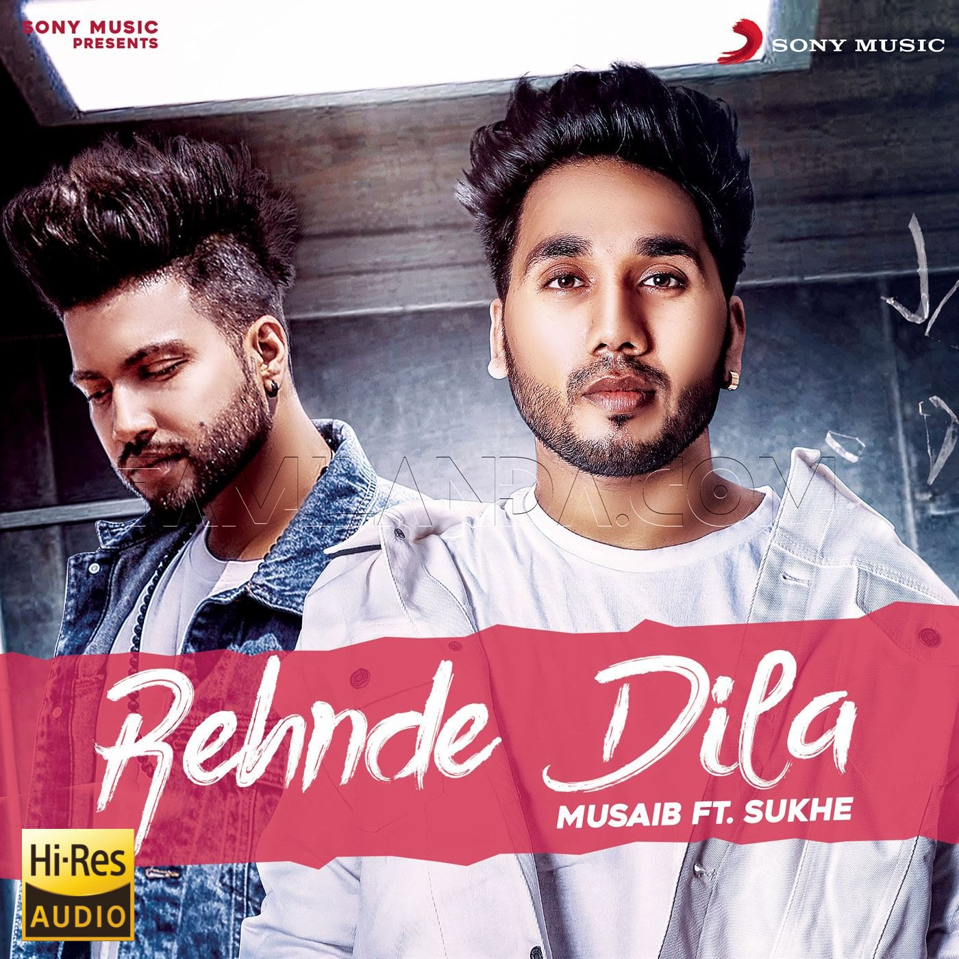 Rehnde Dila (feat. Sukhe) – Single 24 BIT 44 KHZ FLAC Song