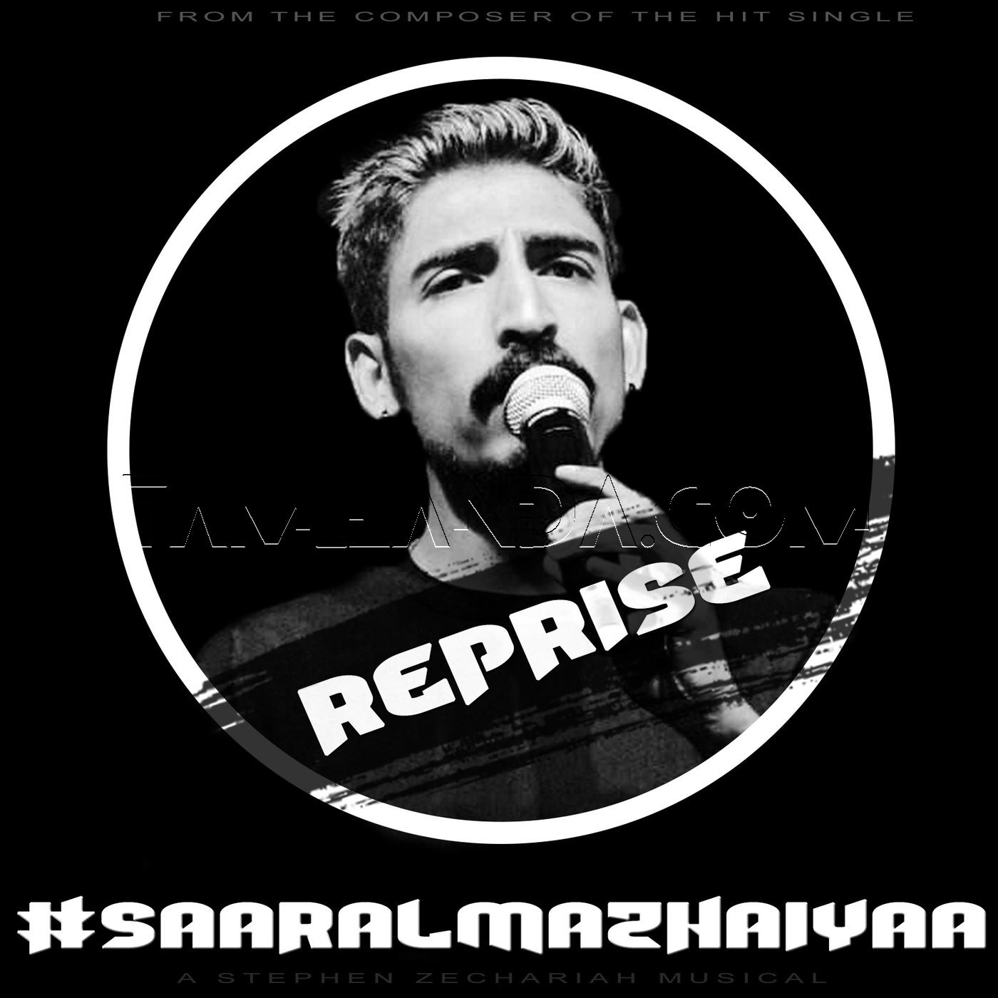 Saaral Mazhaiyaa – Single FLAC Song
