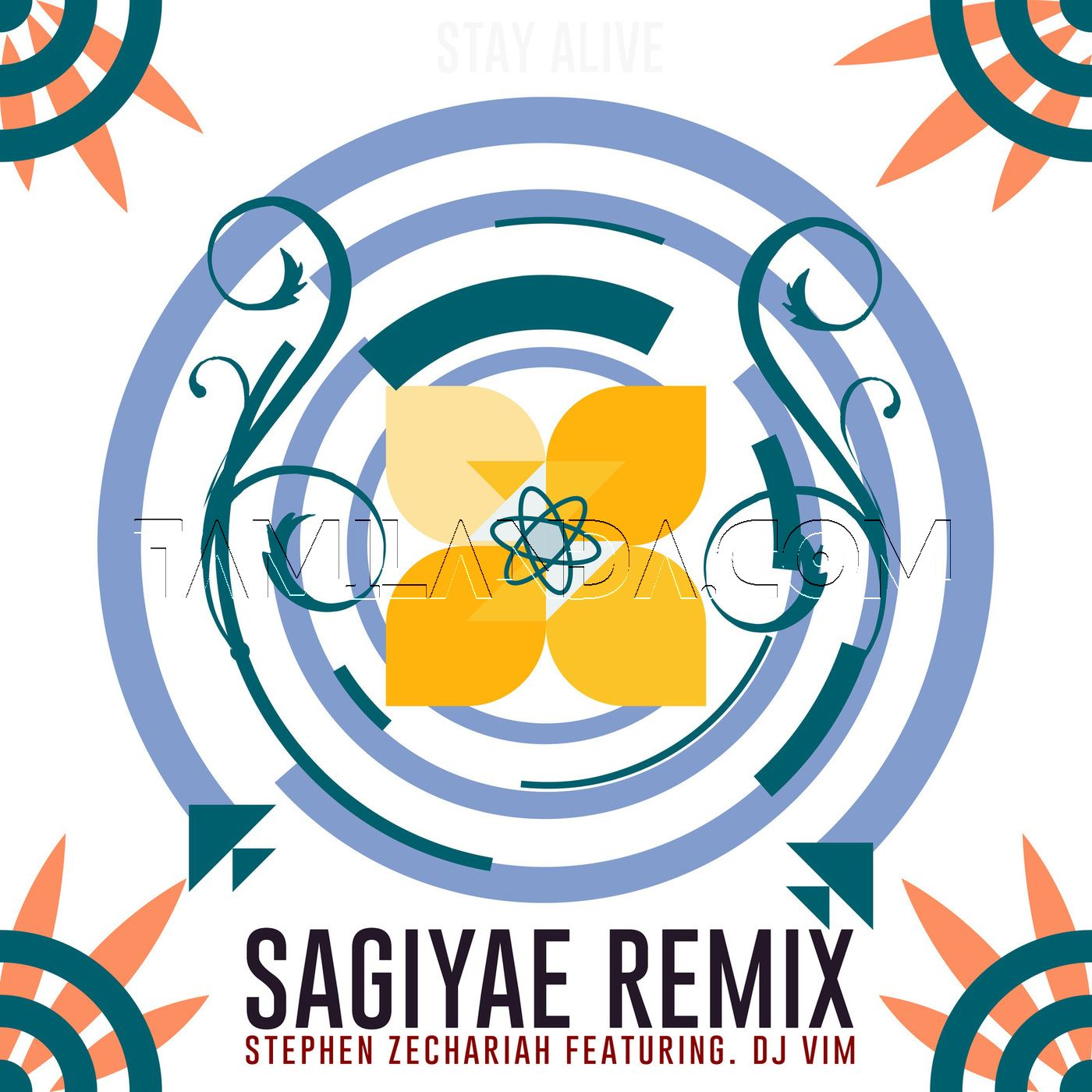 Sagiyae (Remix) – Single FLAC Song