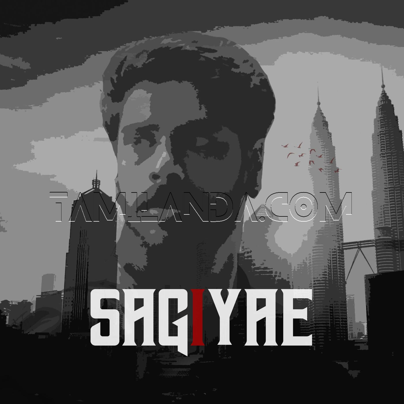 Sagiyae – Single FLAC Song