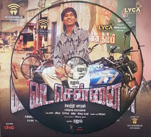 Vadachennai front cover