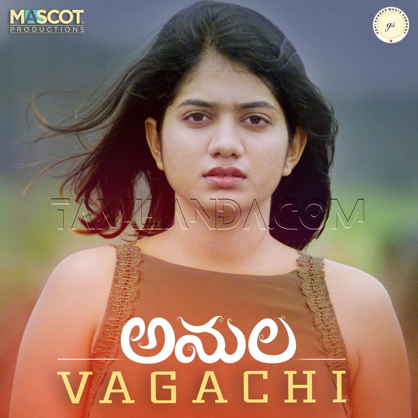 Vagachi (From Amala) – Single FLAC/WAV Song