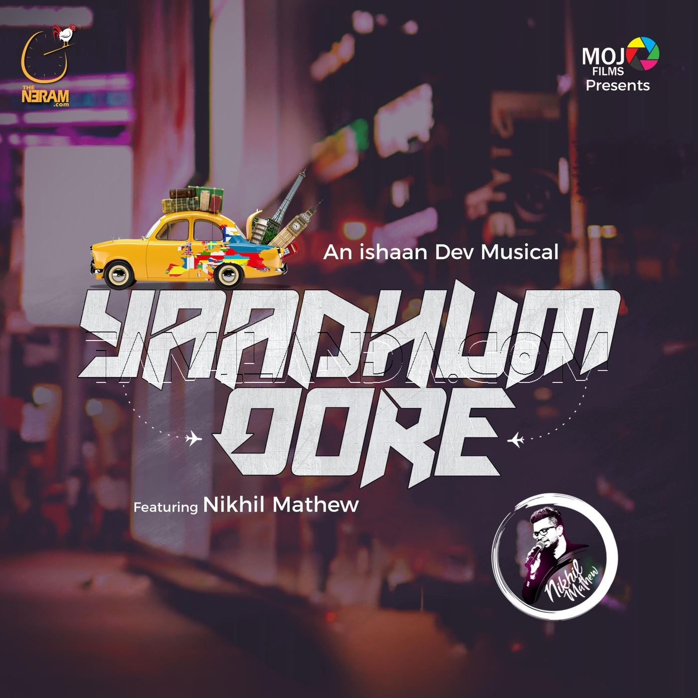 Yaadhum Oore – Single FLAC Song