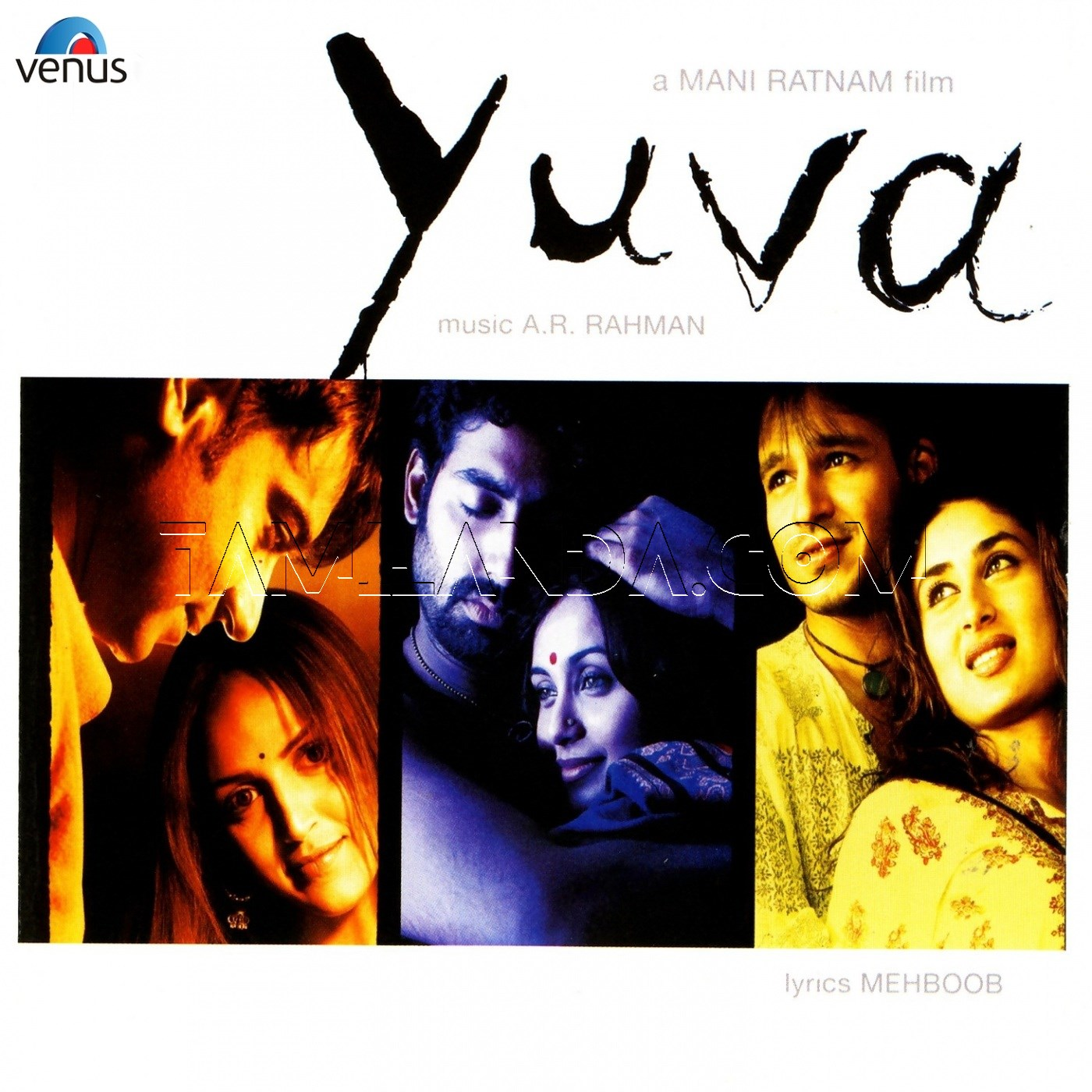 Yuva FLAC Songs