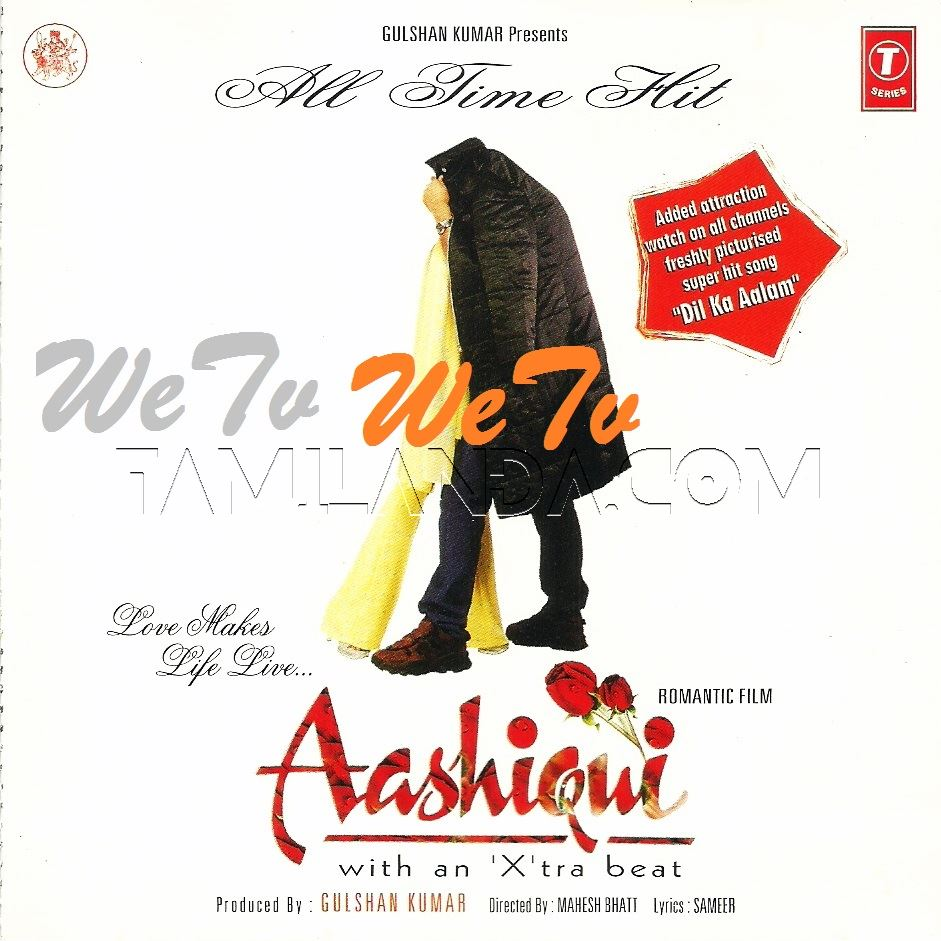 Aashiqui (1990) FLAC Songs