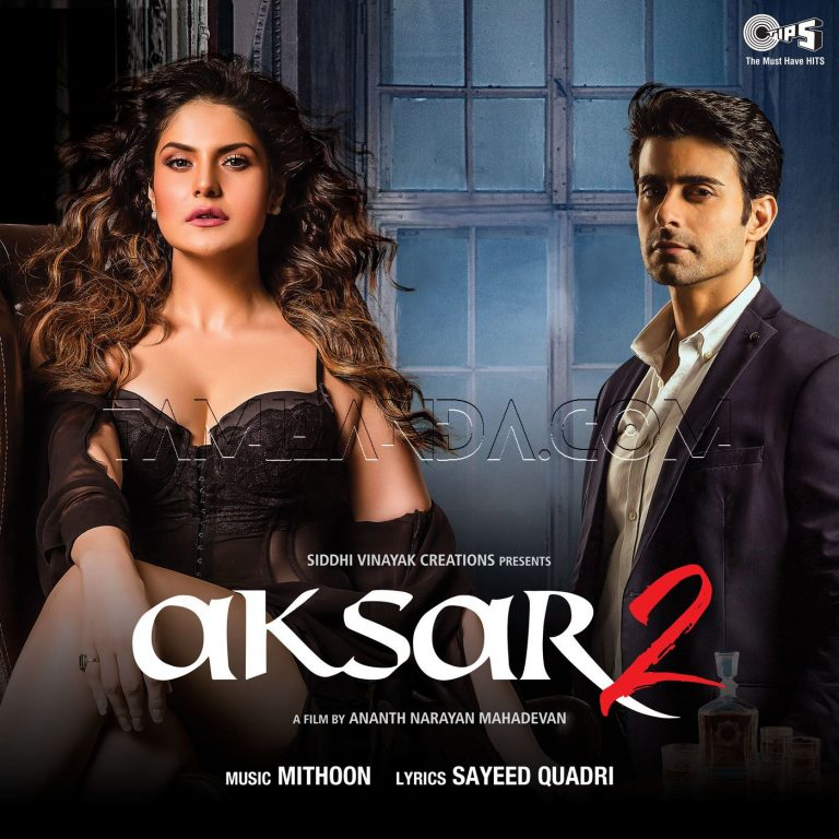 Aksar 2 (Original Motion Picture Soundtrack)