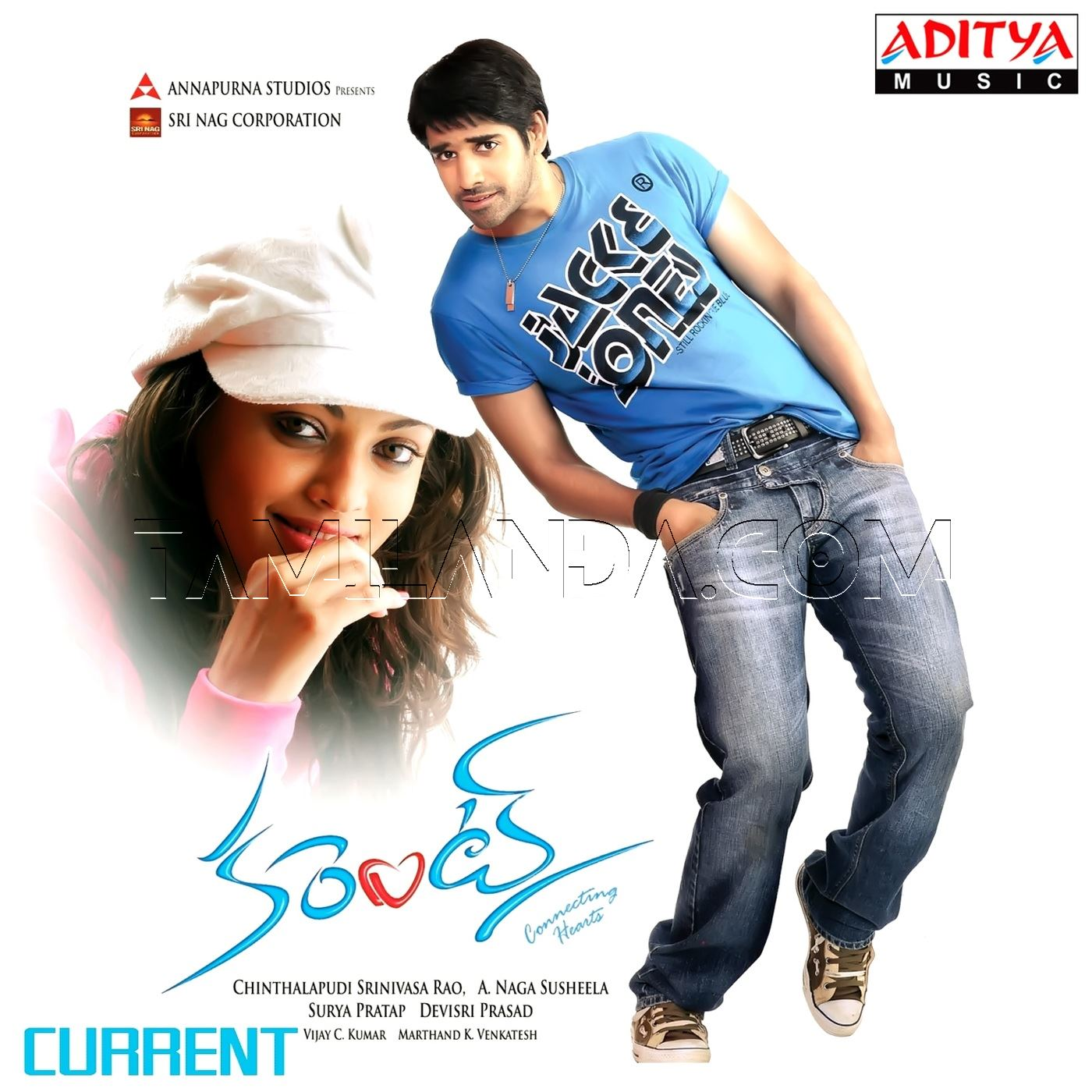 Current (2009) FLAC Songs