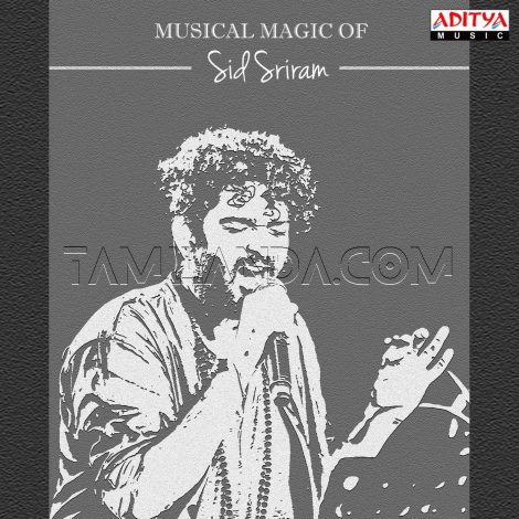 Musical Magic of Sid Sriram FLAC Songs
