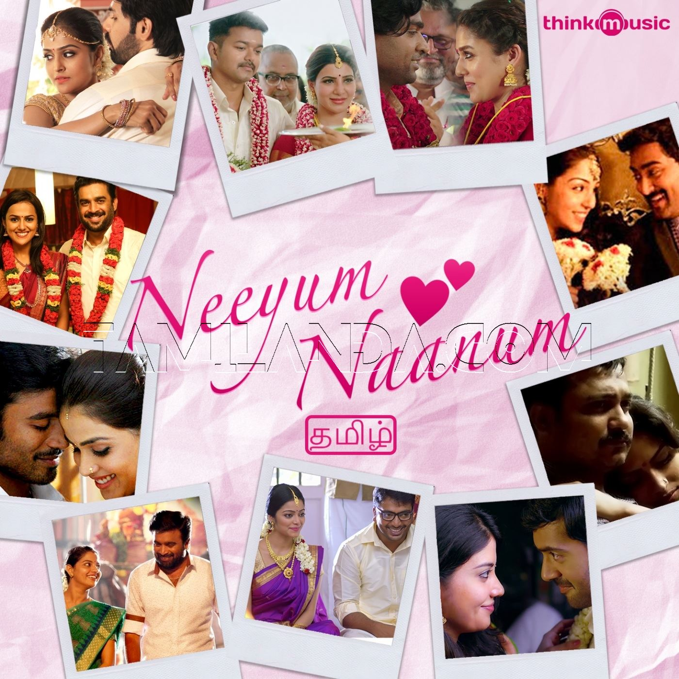 Neeyum Naanum FLAC Songs [Compilations]