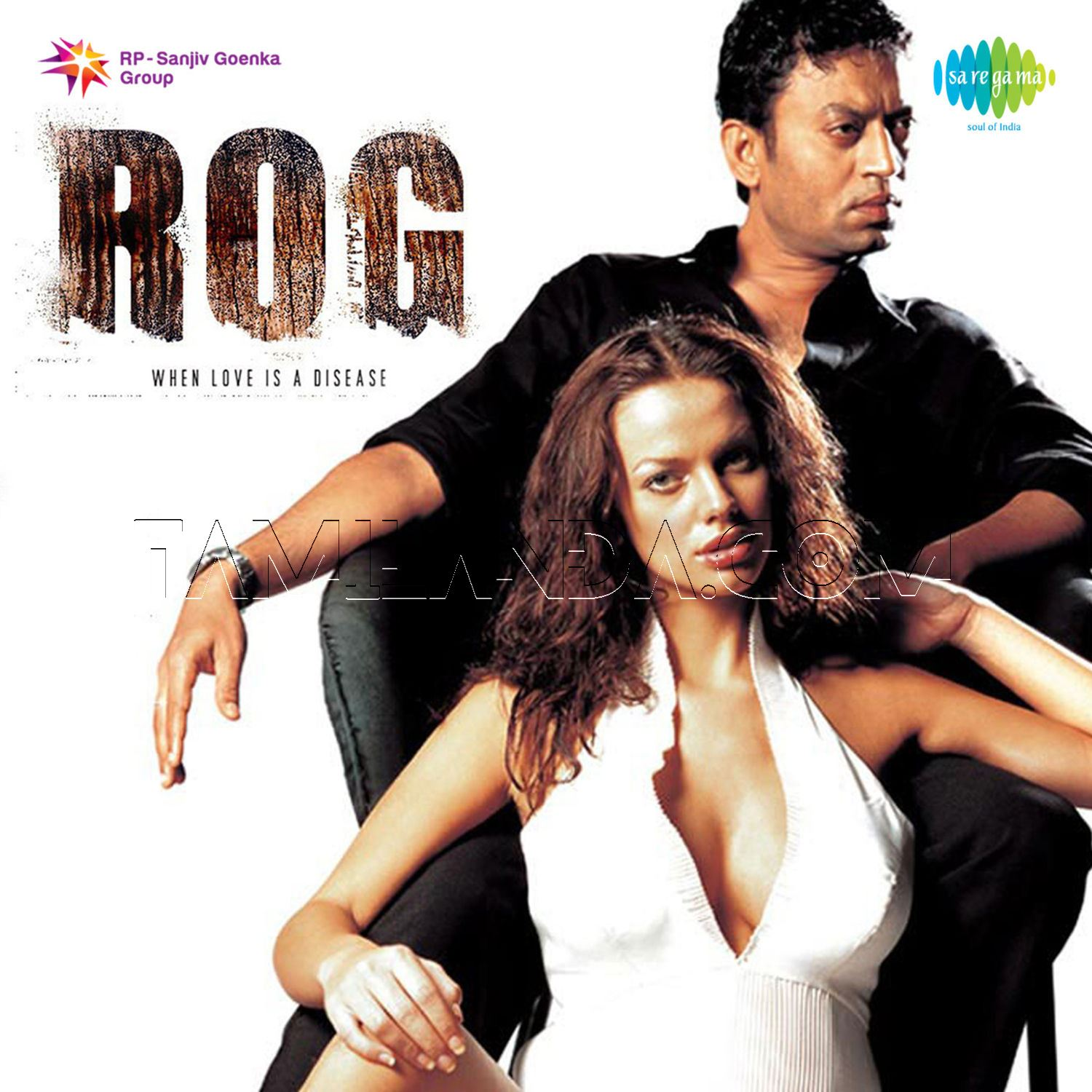 Rog (2004) FLAC Songs