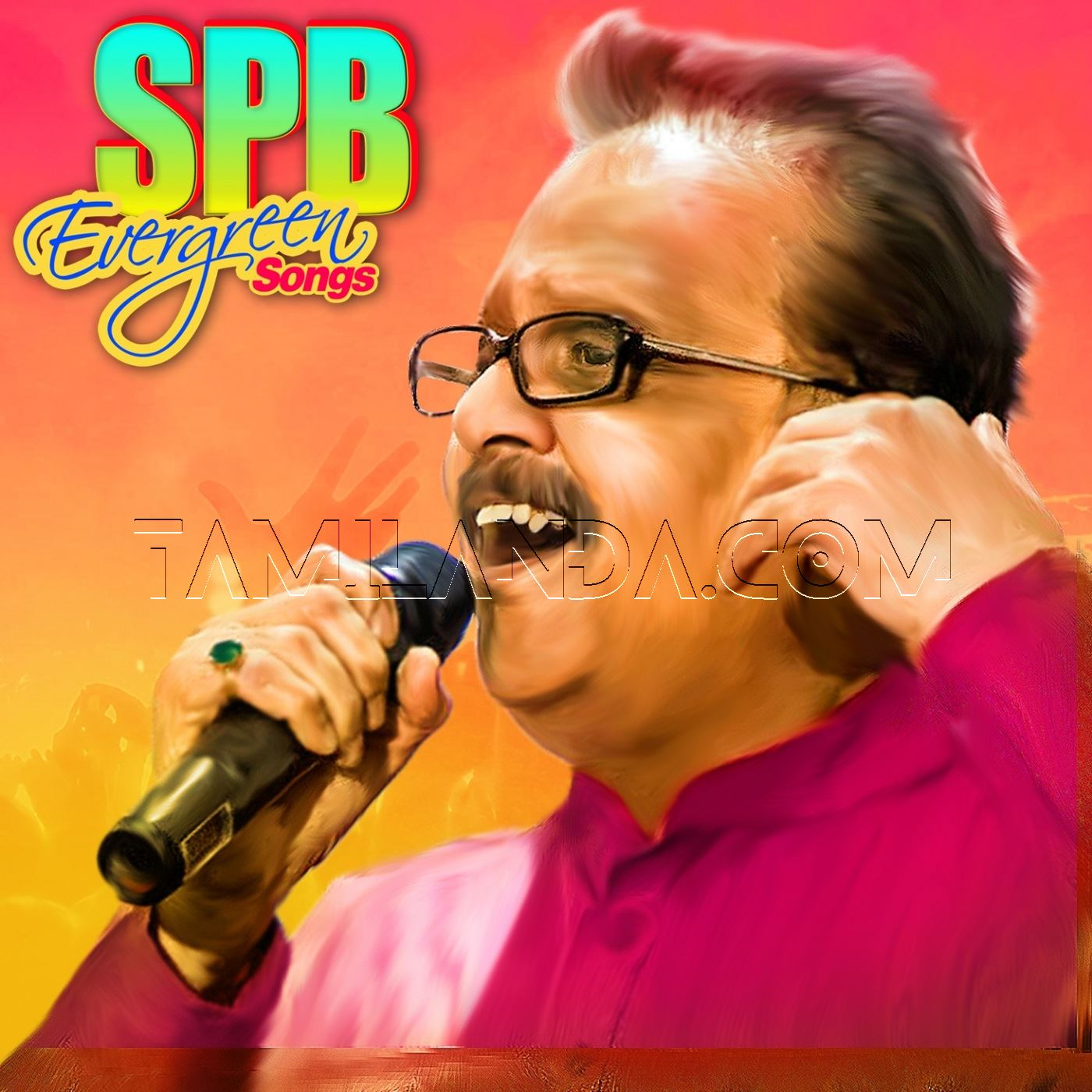 S.P.B. Evergreen Songs FLAC Songs