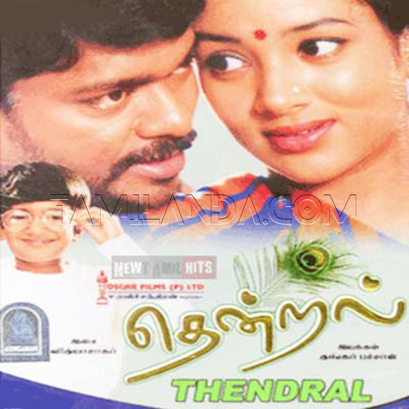 Thendral (2004) FLAC Songs