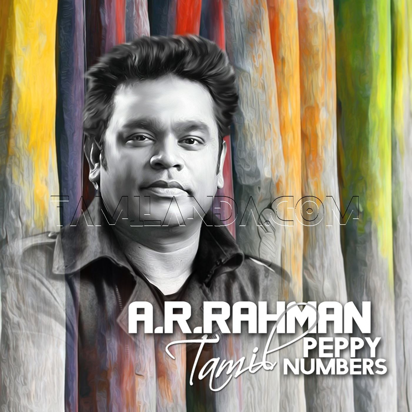 A.R. Rahman Tamil Peppy Numbers FLAC Songs
