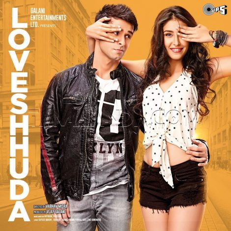 Loveshhuda (2016) FLAC Songs