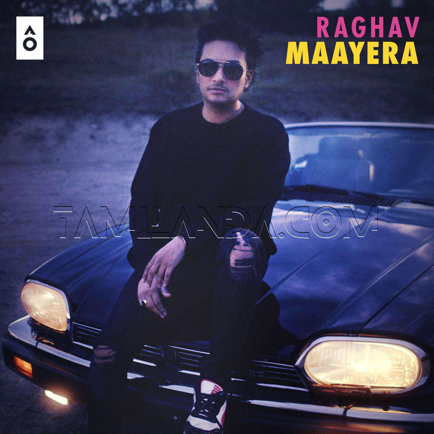 Maayera – Single FLAC Song (2018)