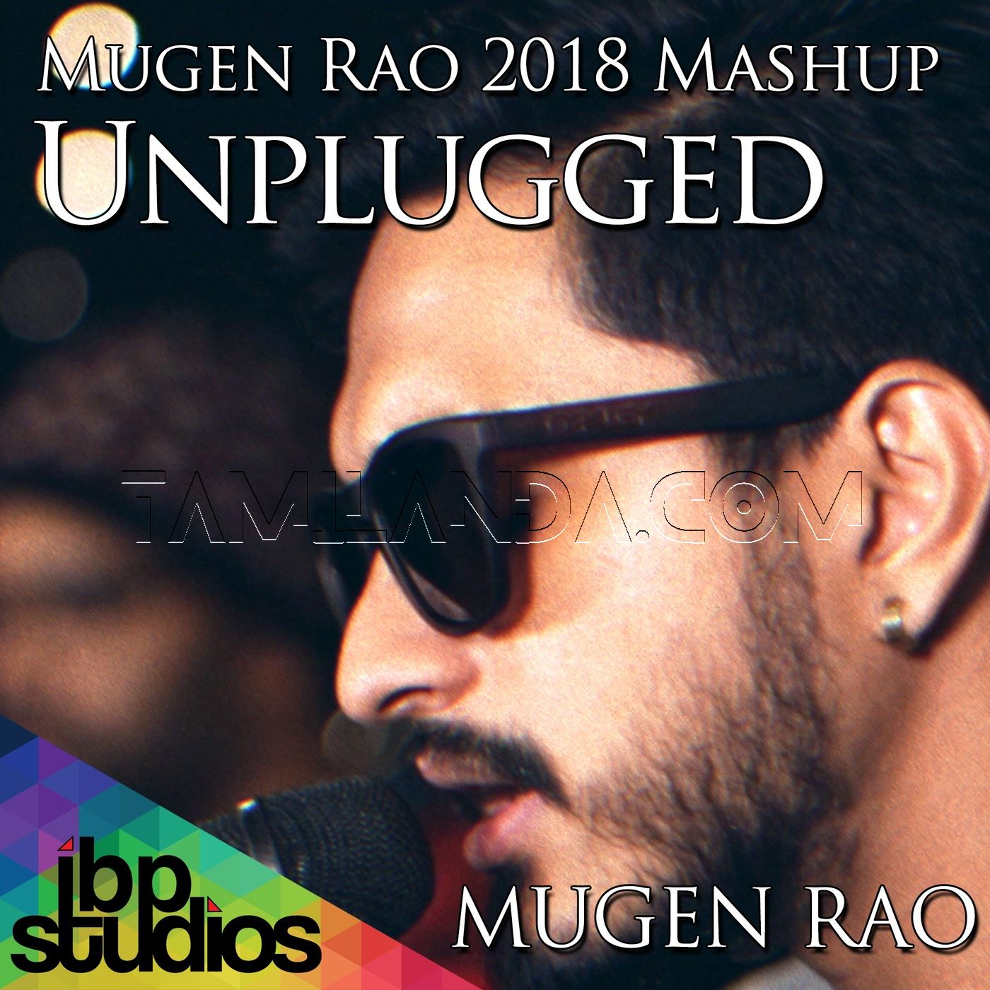 Mugen Rao 2018 Mashup – Unplugged (2018)