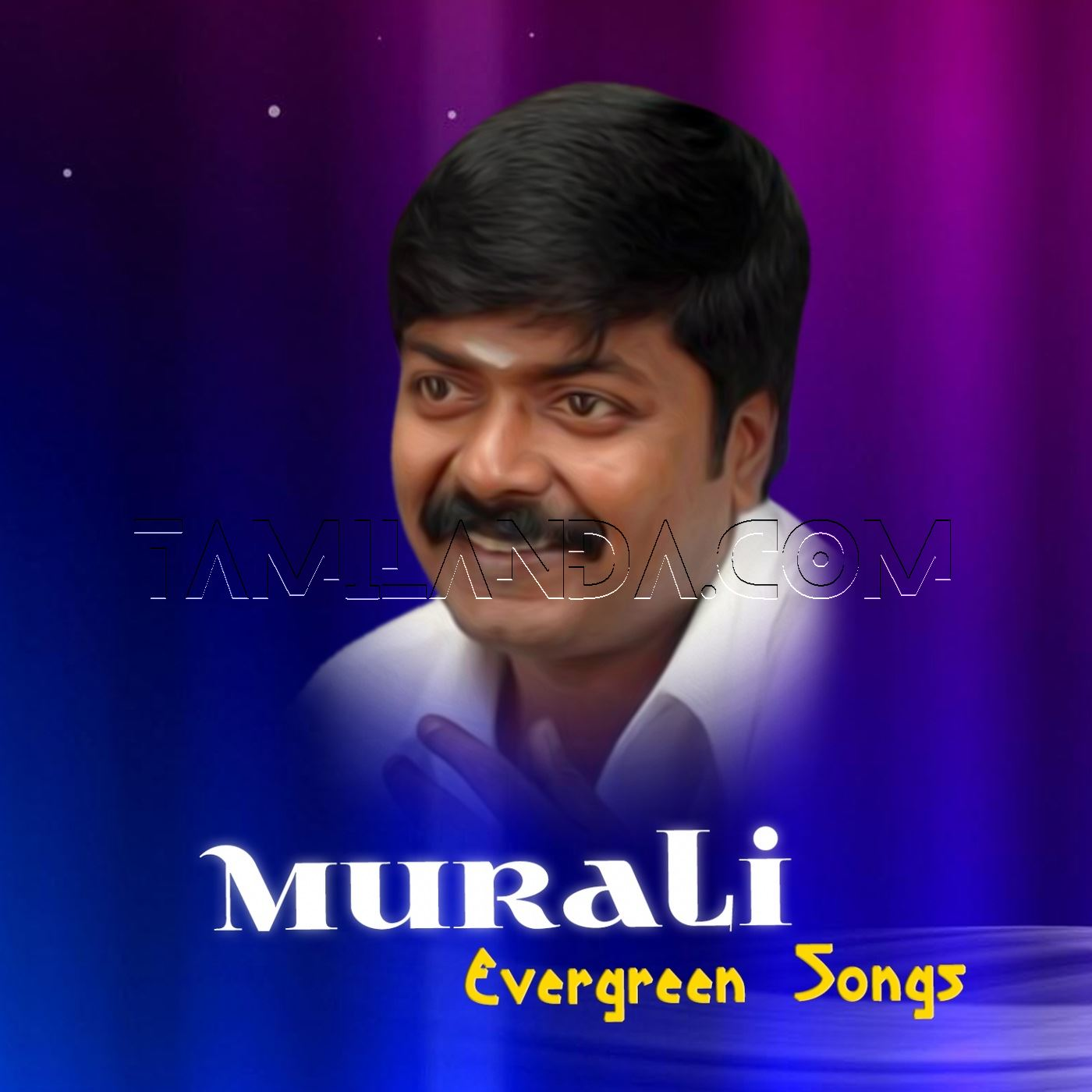 Murali Evergreen Songs FLAC Songs (1993)