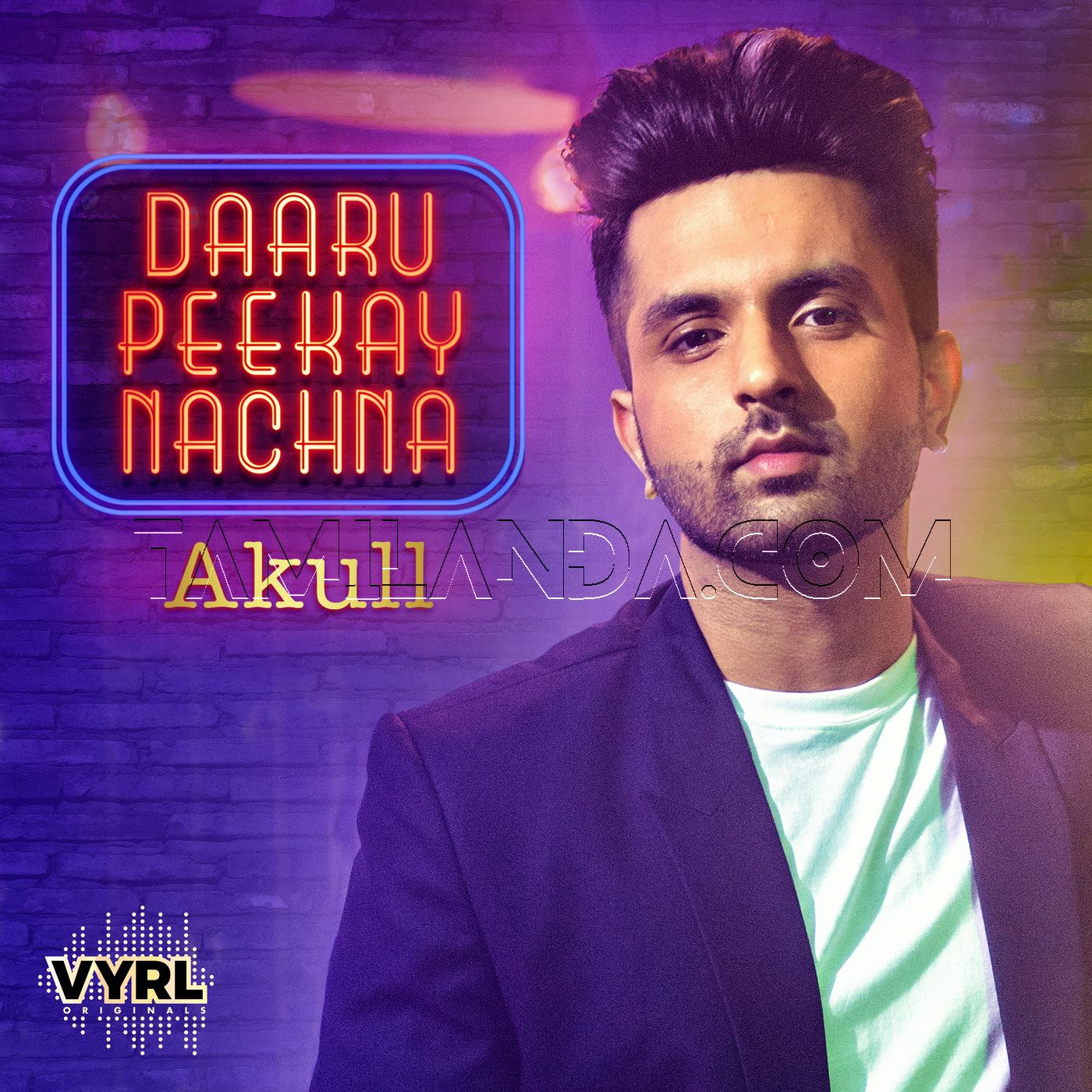 Daaru Peekay Nachna – Single FLAC Song (2018)
