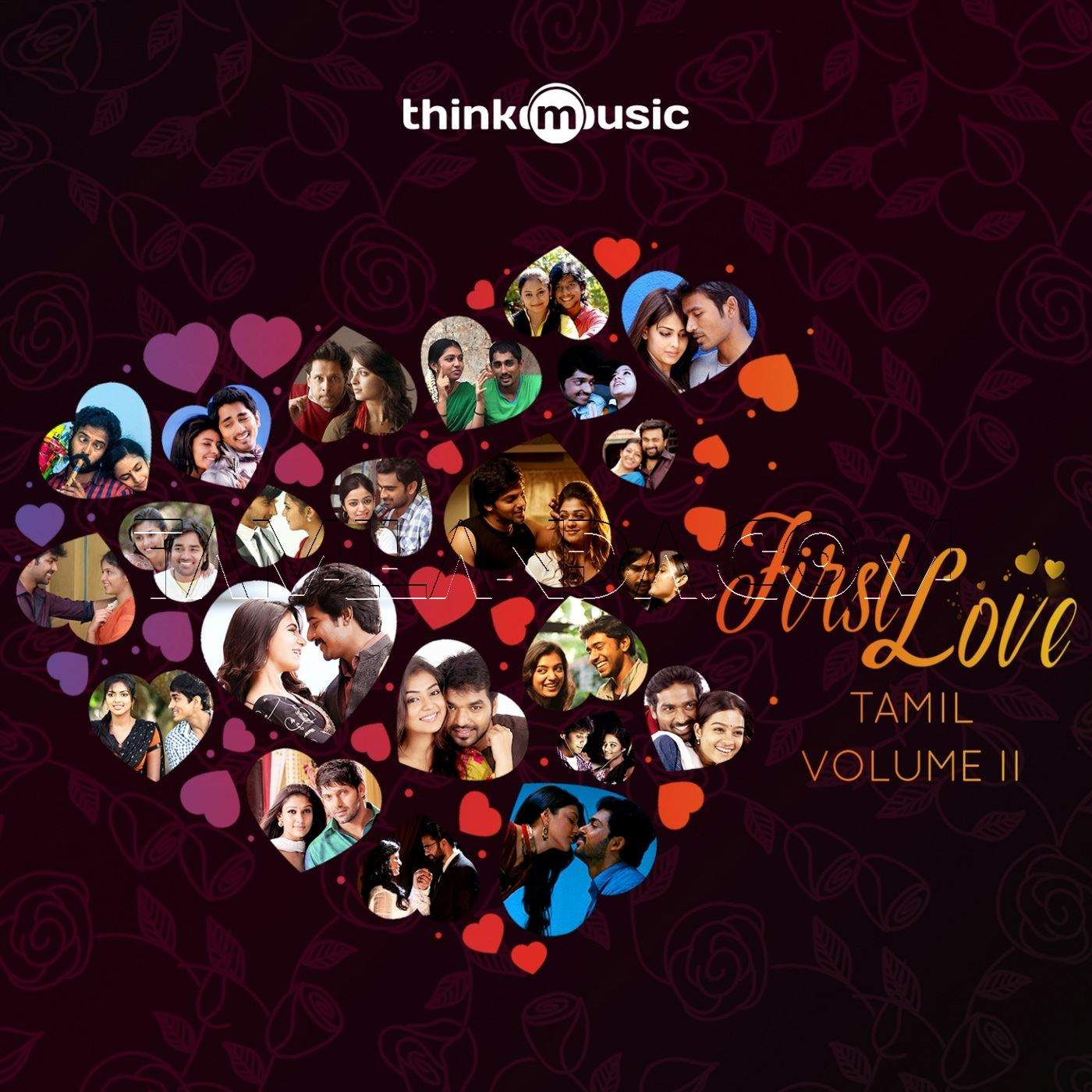 First Love, Vol. 2 FLAC Songs (2018)