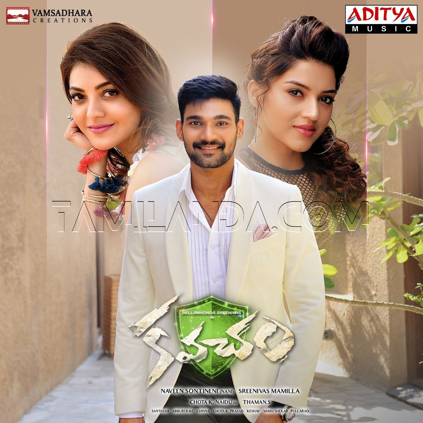 Kavacham FLAC Songs (2018)