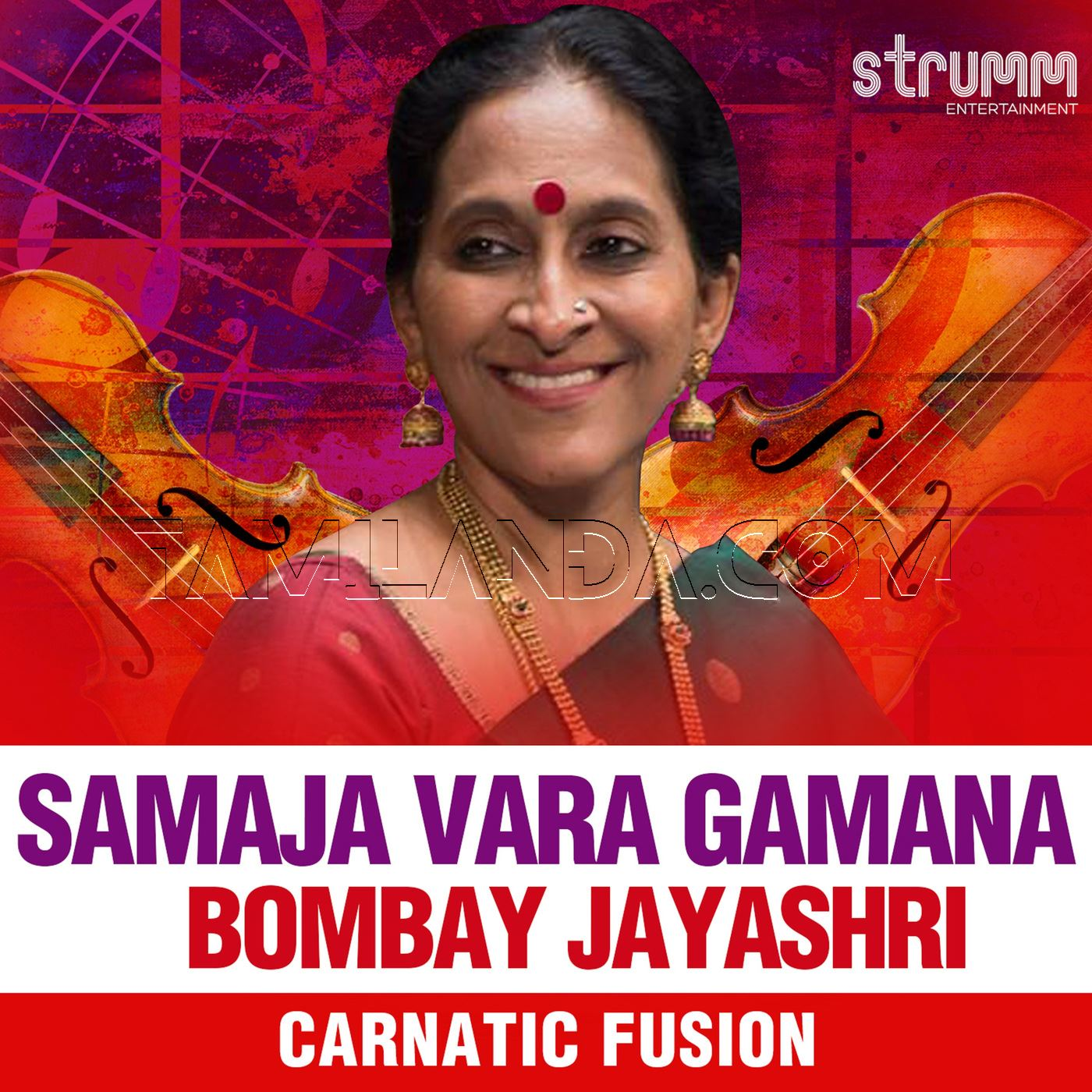 Samaja Vara Gamana – Single FLAC Song (2018)