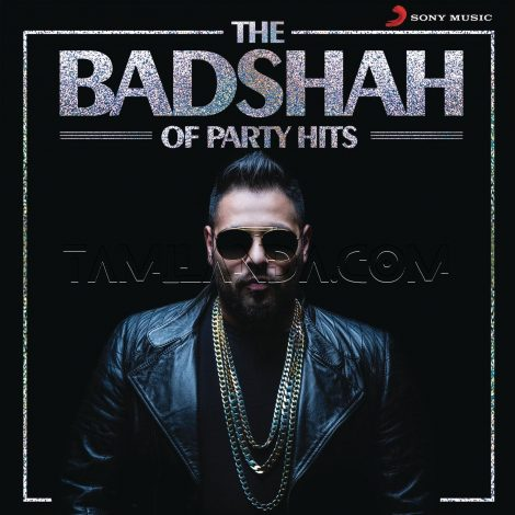 The Badshah of Party Hits FLAC Songs (2017)