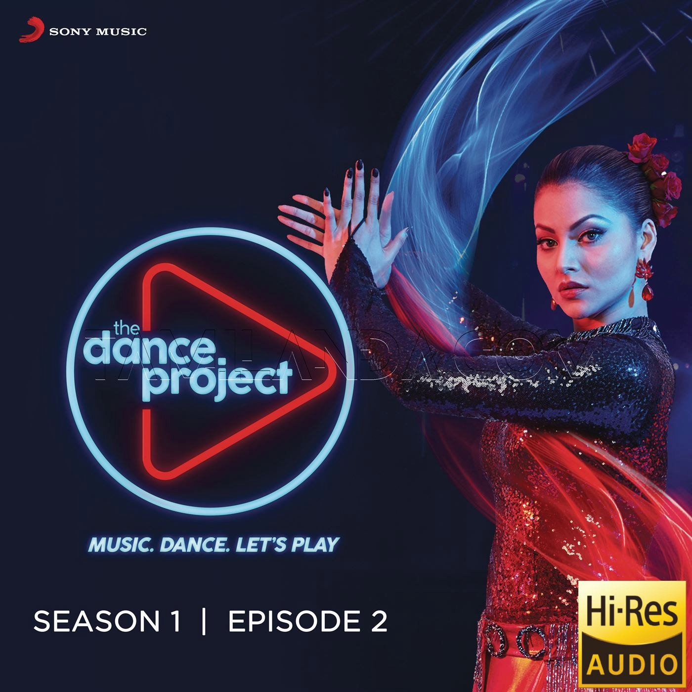 The Dance Project (Season 1: Episode 2) 24 BIT 48 KHZ