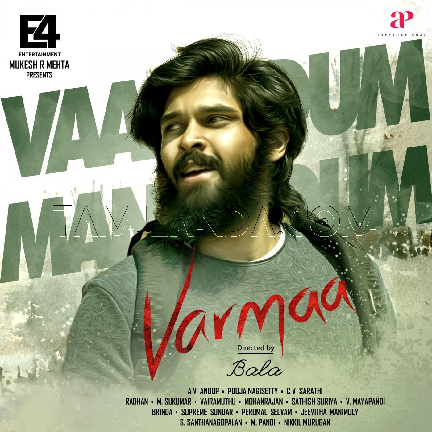 Varmaa – Single FLAC Song (2018)