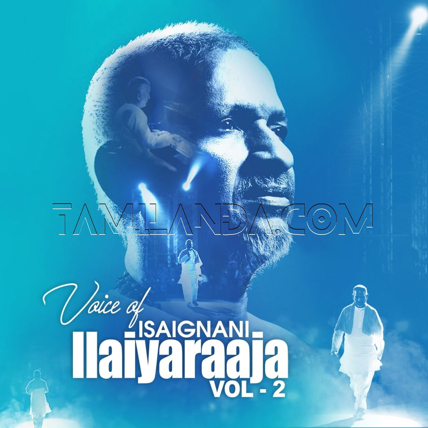 Voice Of Isaignani Ilaiyaraaja, Vol. 2 FLAC Songs