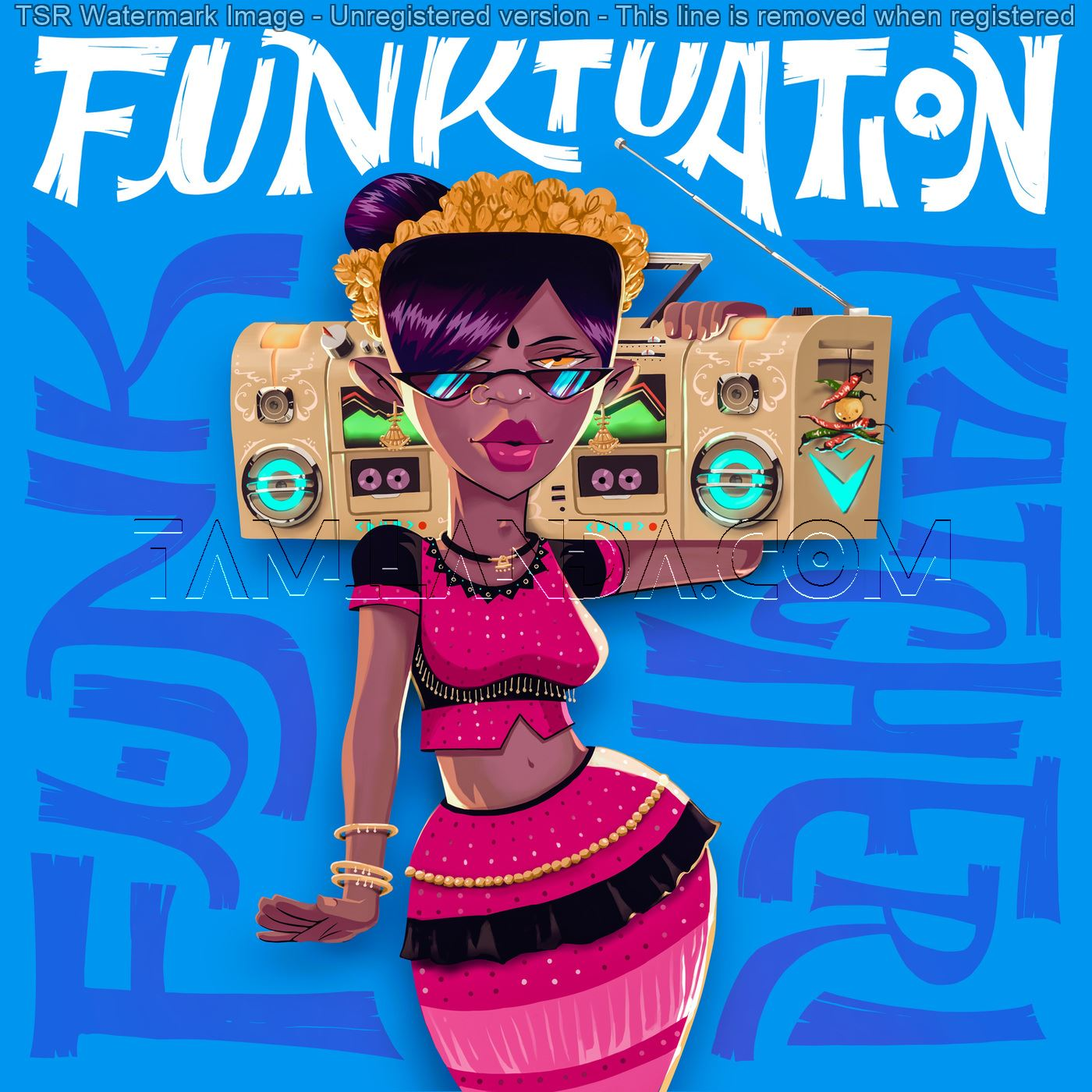 Funk Katcheri FLAC Songs (2019)