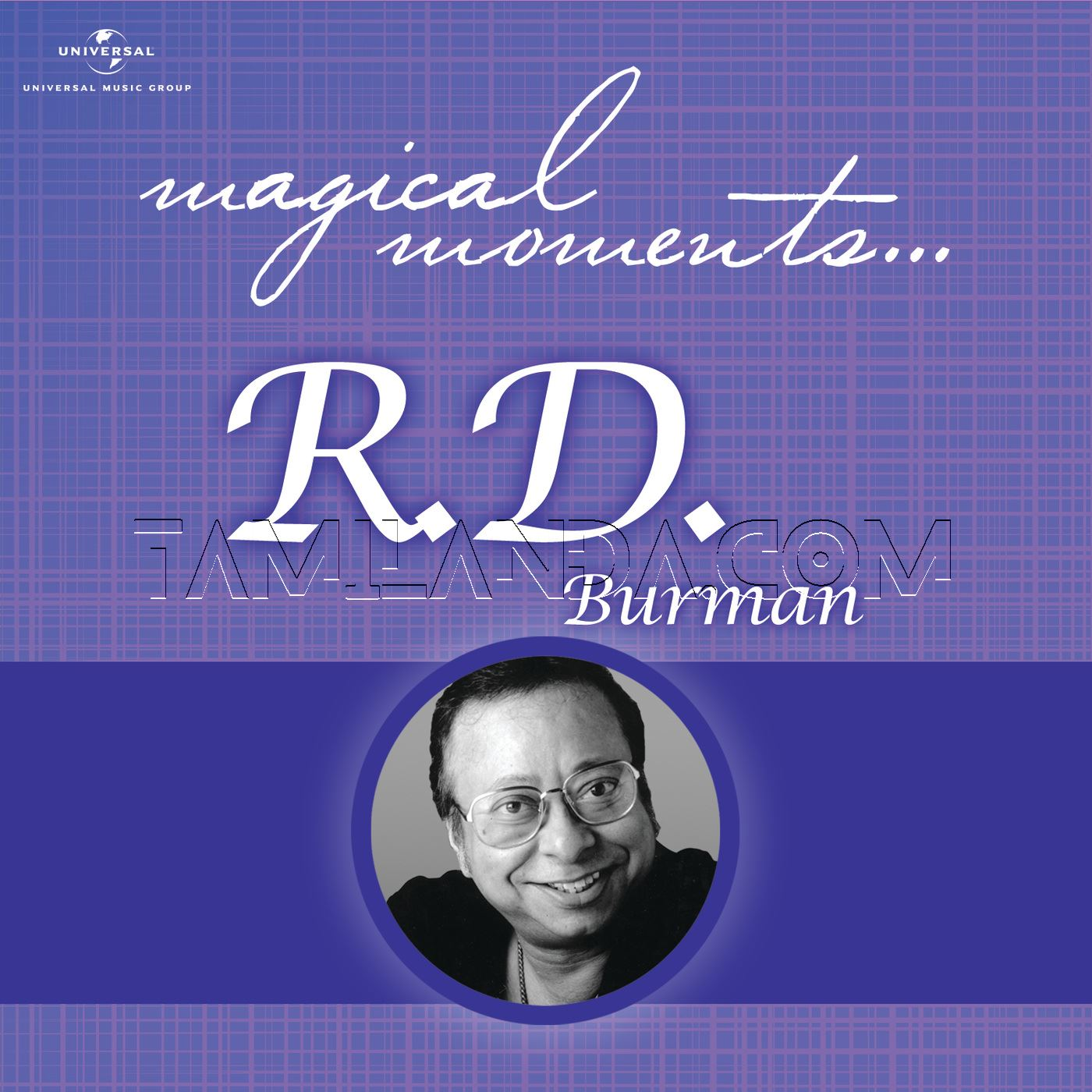 Magical Moments – R.D.Burman FLAC Songs