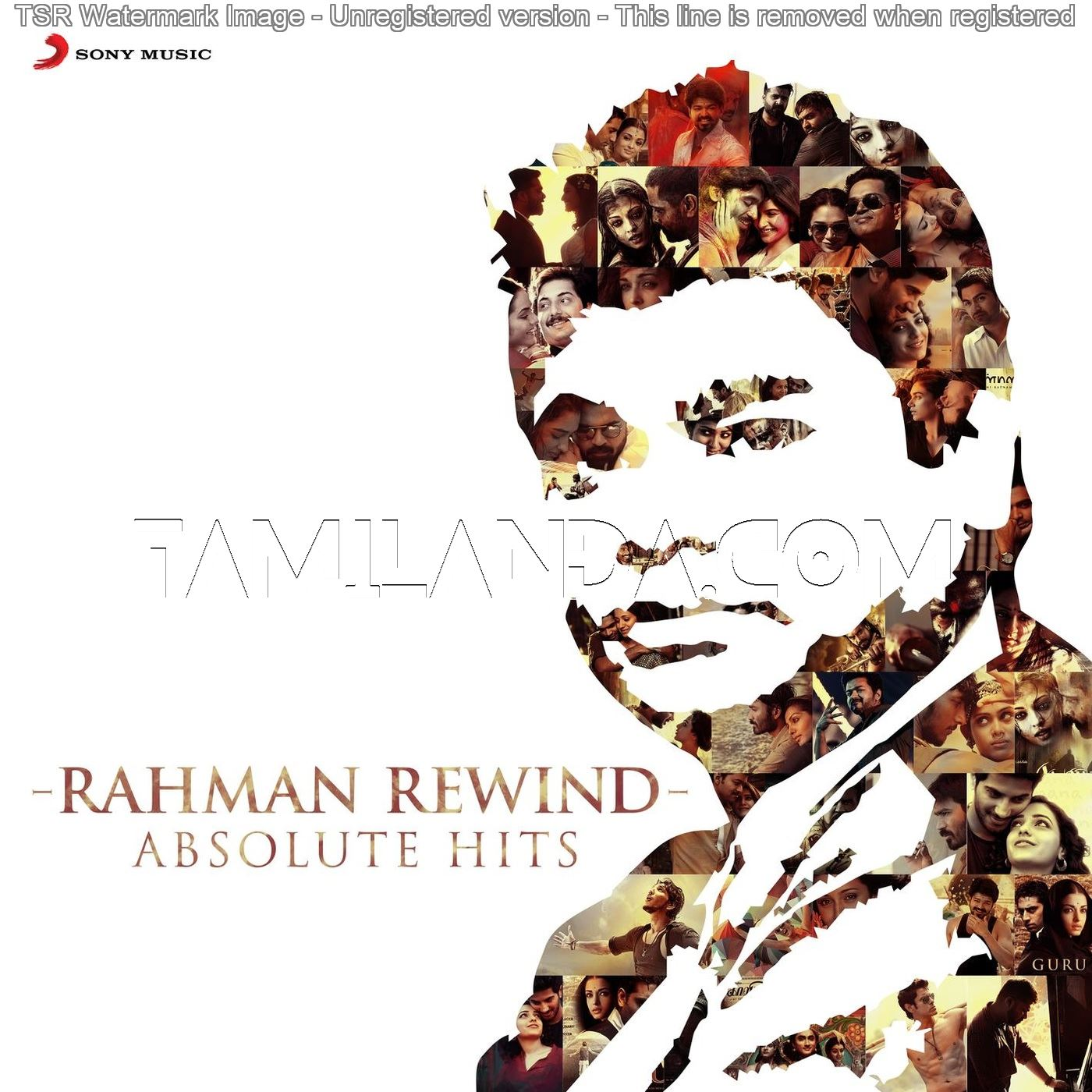 Rahman Rewind : Absolute Hits FLAC Songs (2019)