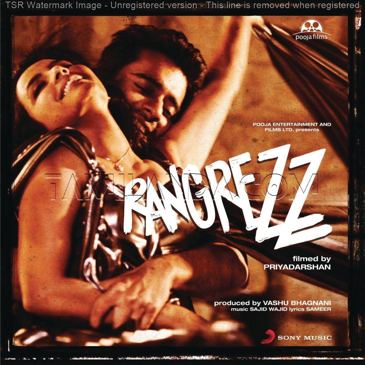 Rangrezz FLAC Songs (2013)