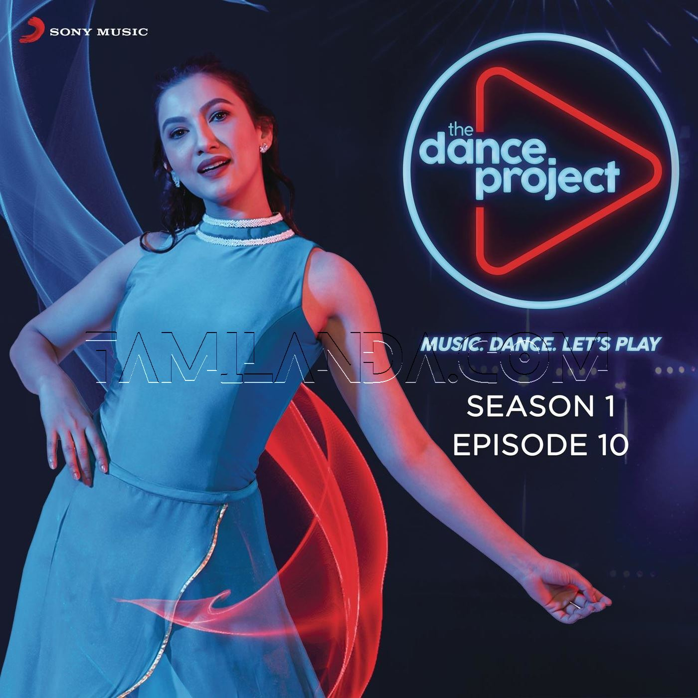The Dance Project (Season 1 Episode 10) FLAC Songs (2019)