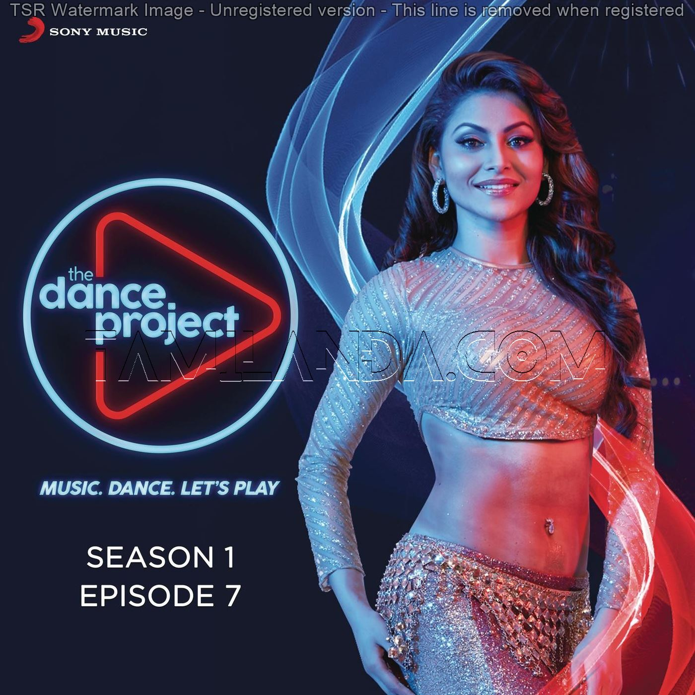 The Dance Project (Season 1: Episode 7) FLAC Songs
