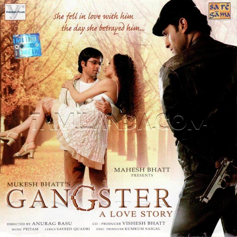 Gangster : A Love Story (2006)