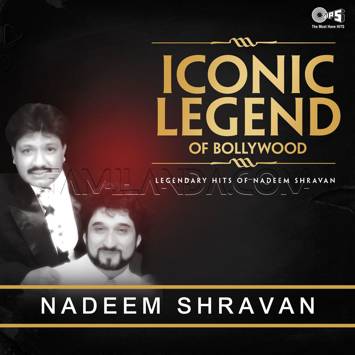 Iconic Legend of Bollywood Legendary Hits of Nadeem Shravan (2017)
