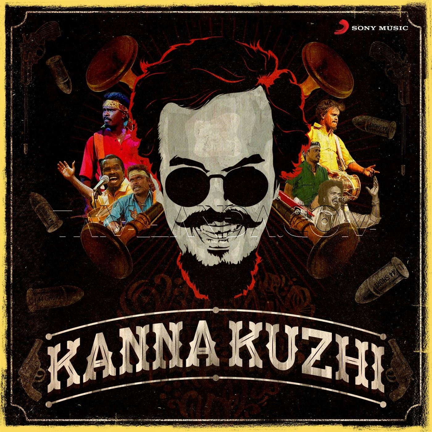 Kanna Kuzhi – Single FLAC Song (2019)