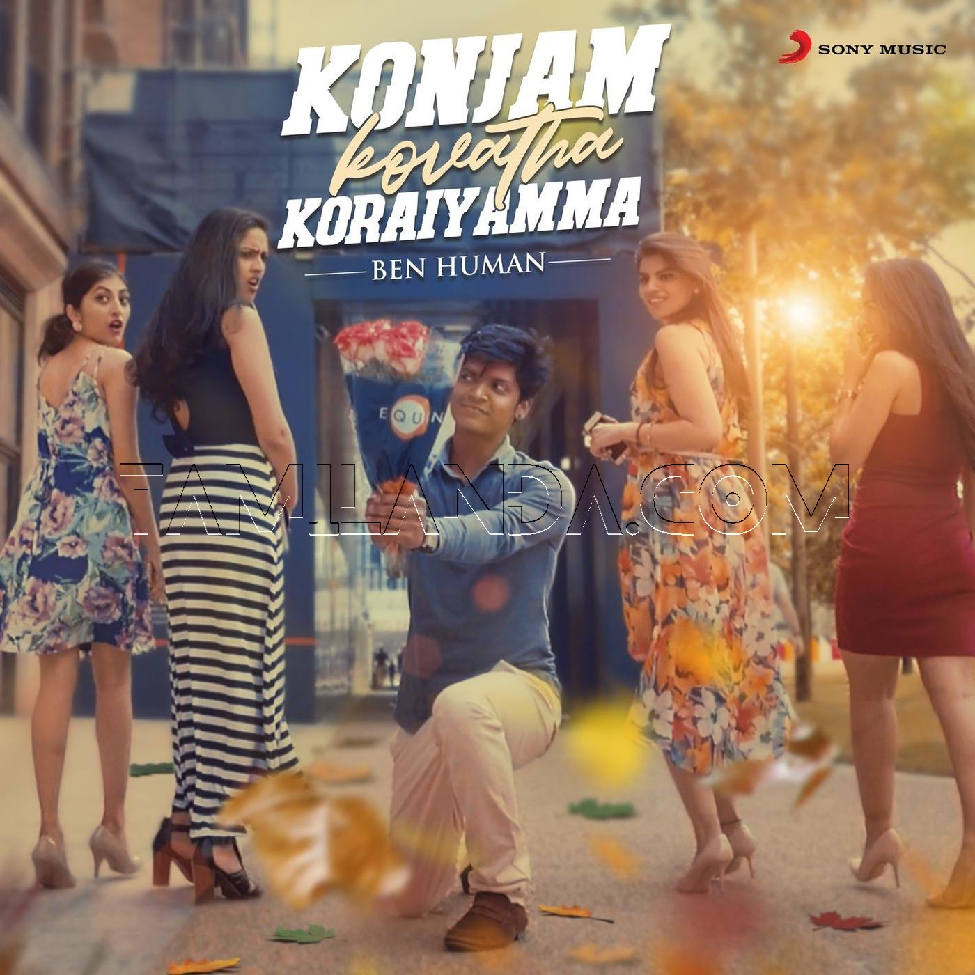 Konjam Kovatha Koraiyamma – Single (2019)