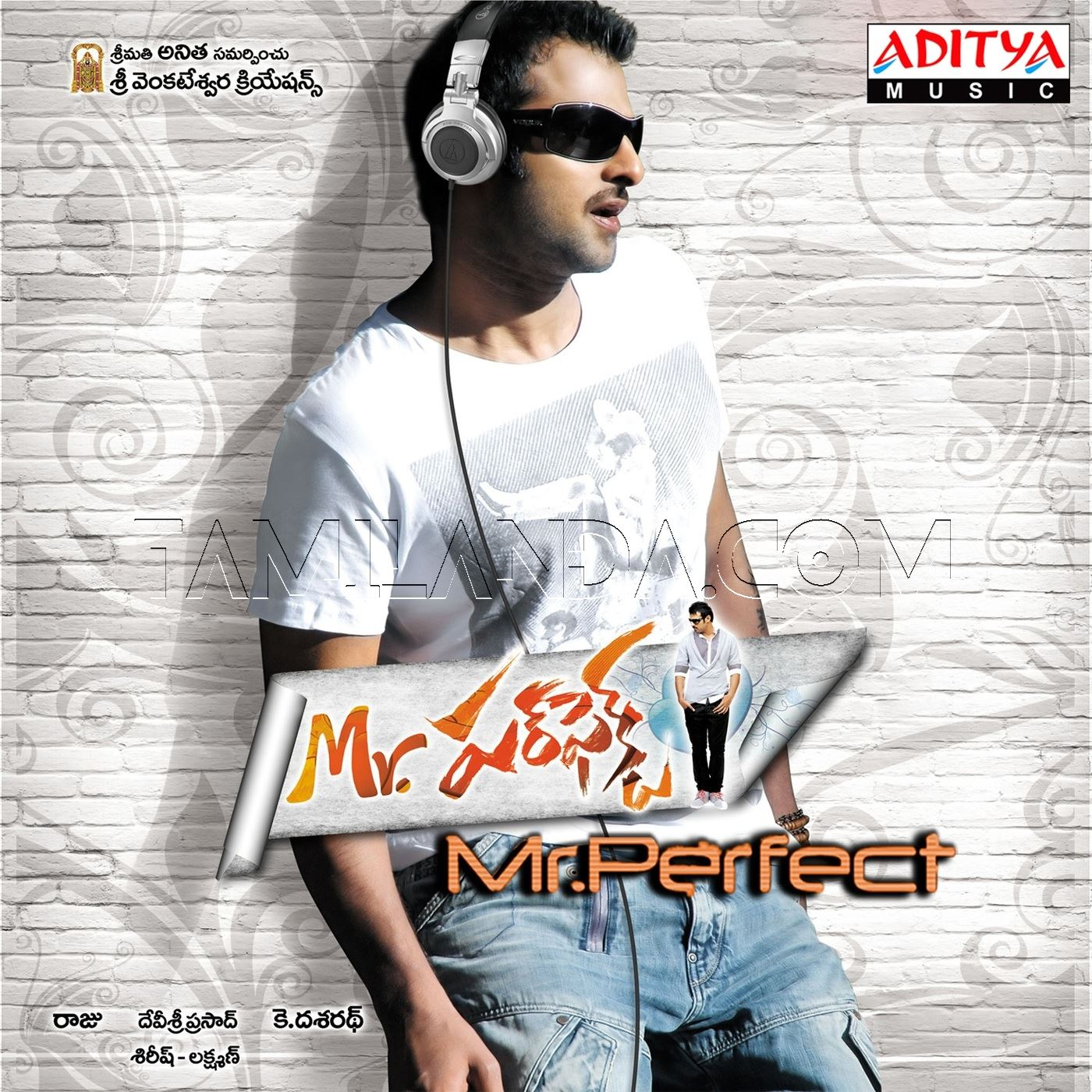 Mr. Perfect FLAC Songs (2011)
