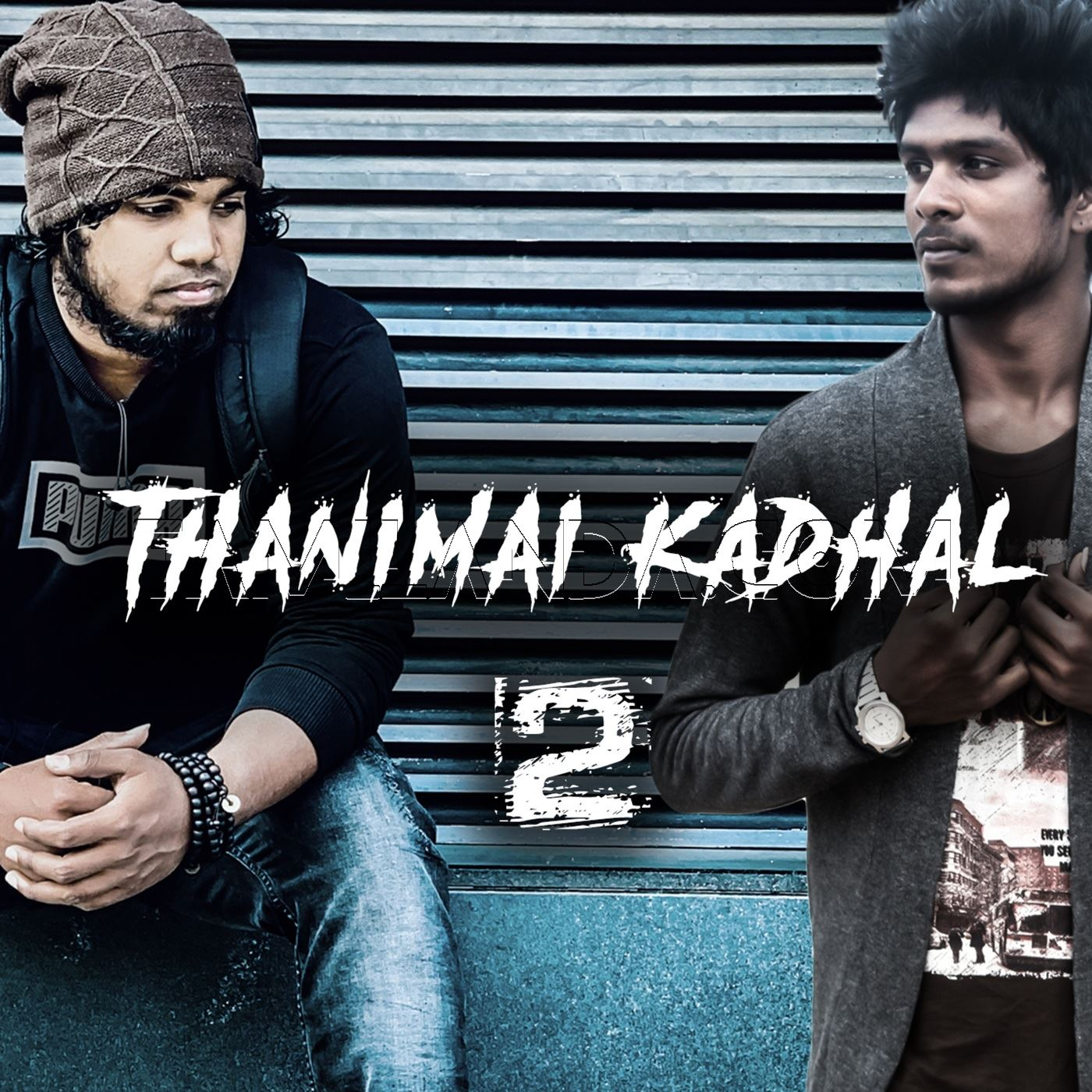 Thanimai Kadhal 2 [Female Version] Single FLAC Song (2019)