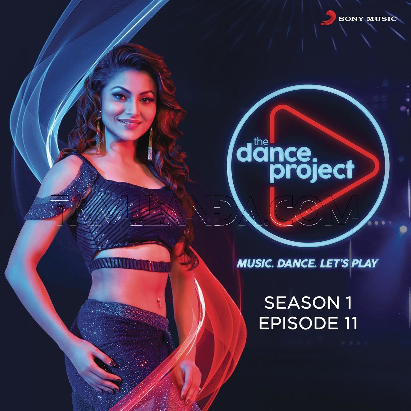 The Dance Project (Season 1 Episode 11) FLAC Songs (2019)