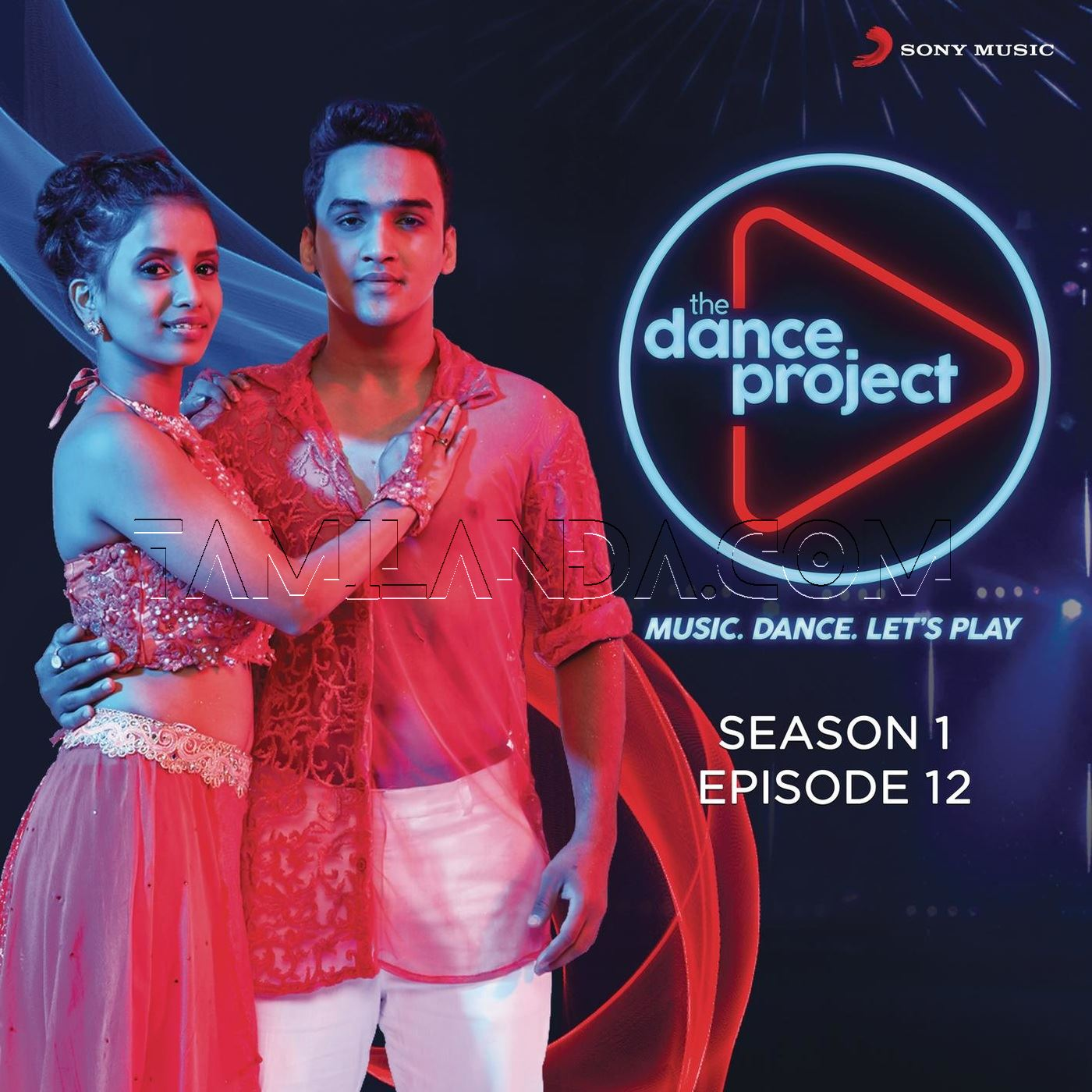 The Dance Project (Season 1 Episode 12) FLAC Songs (2019)