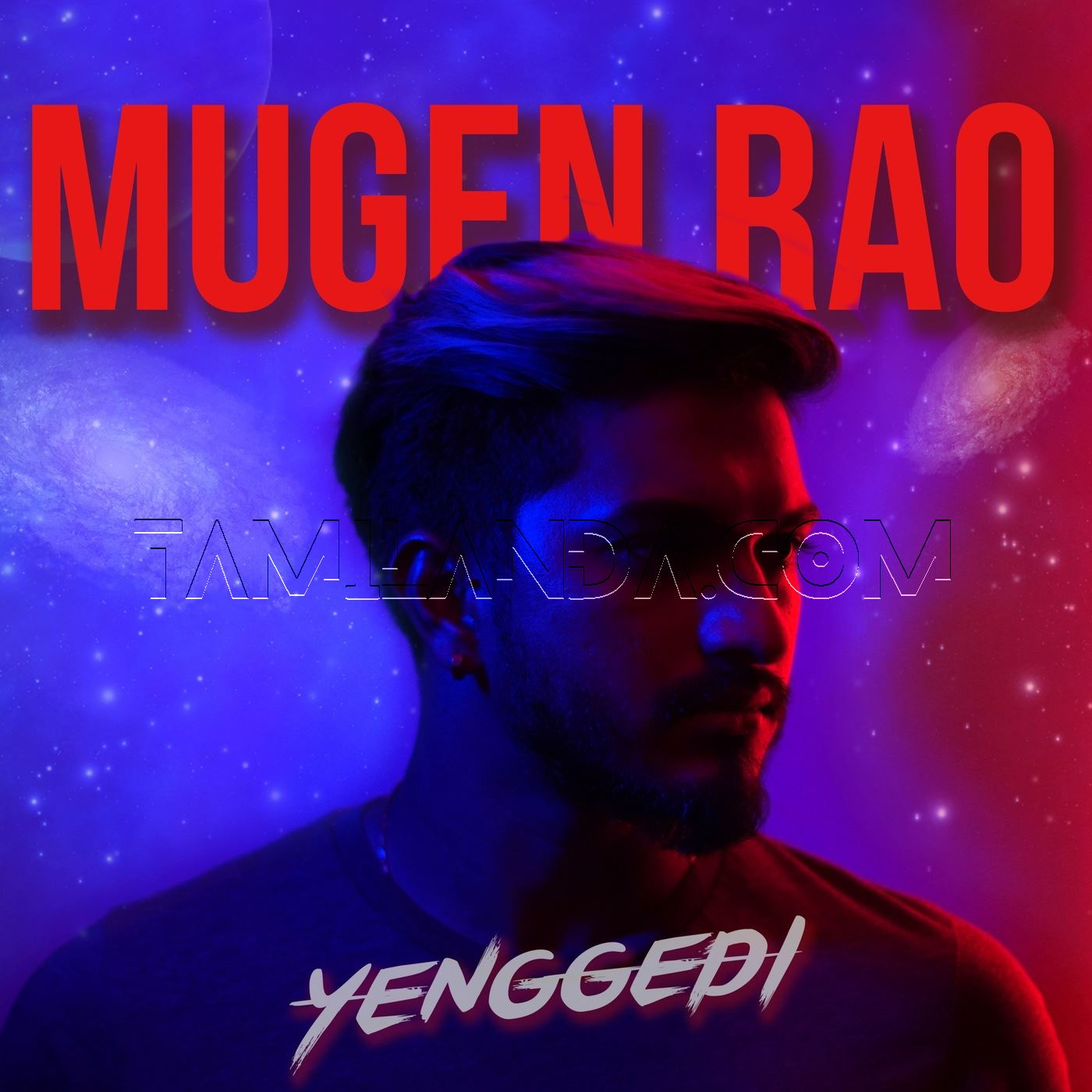 Yenggedi – Single FLAC Song