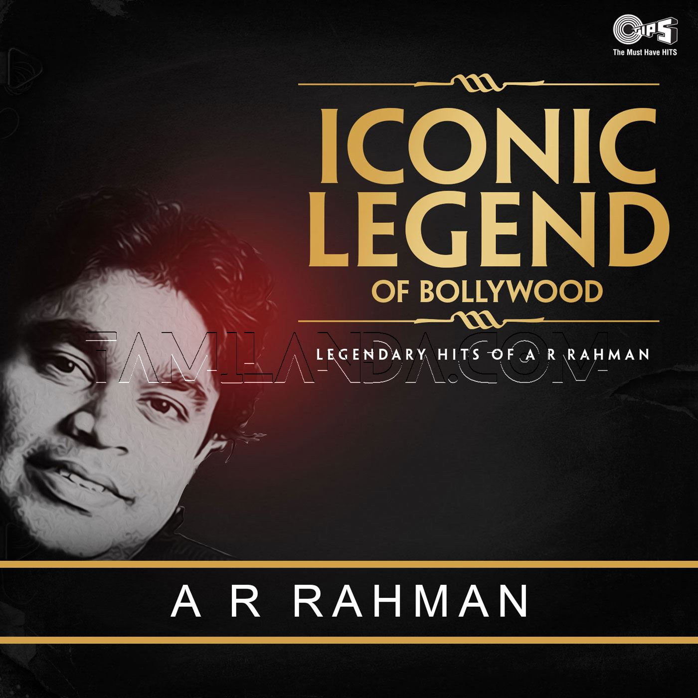 Iconic Legend of Bollywood – A. R. Rahman (2017)