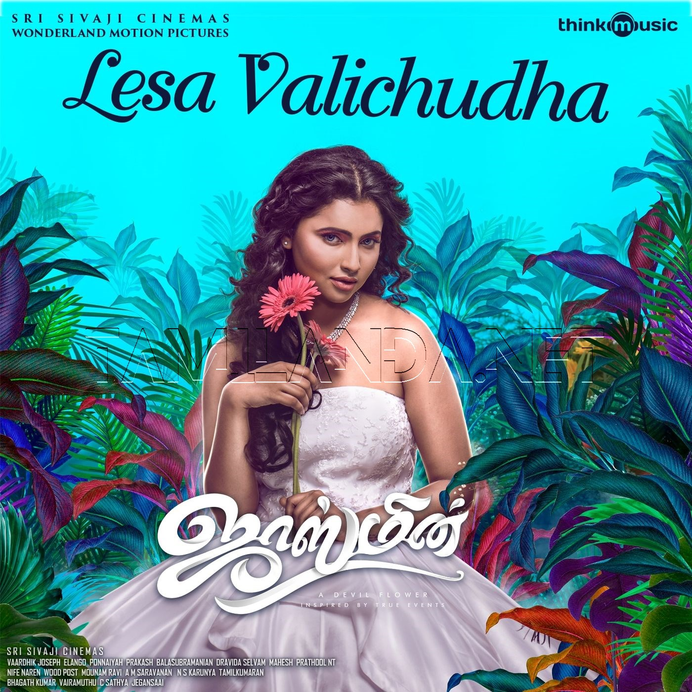 Lesa Valichudha (From Jasmine) – Single (2019)