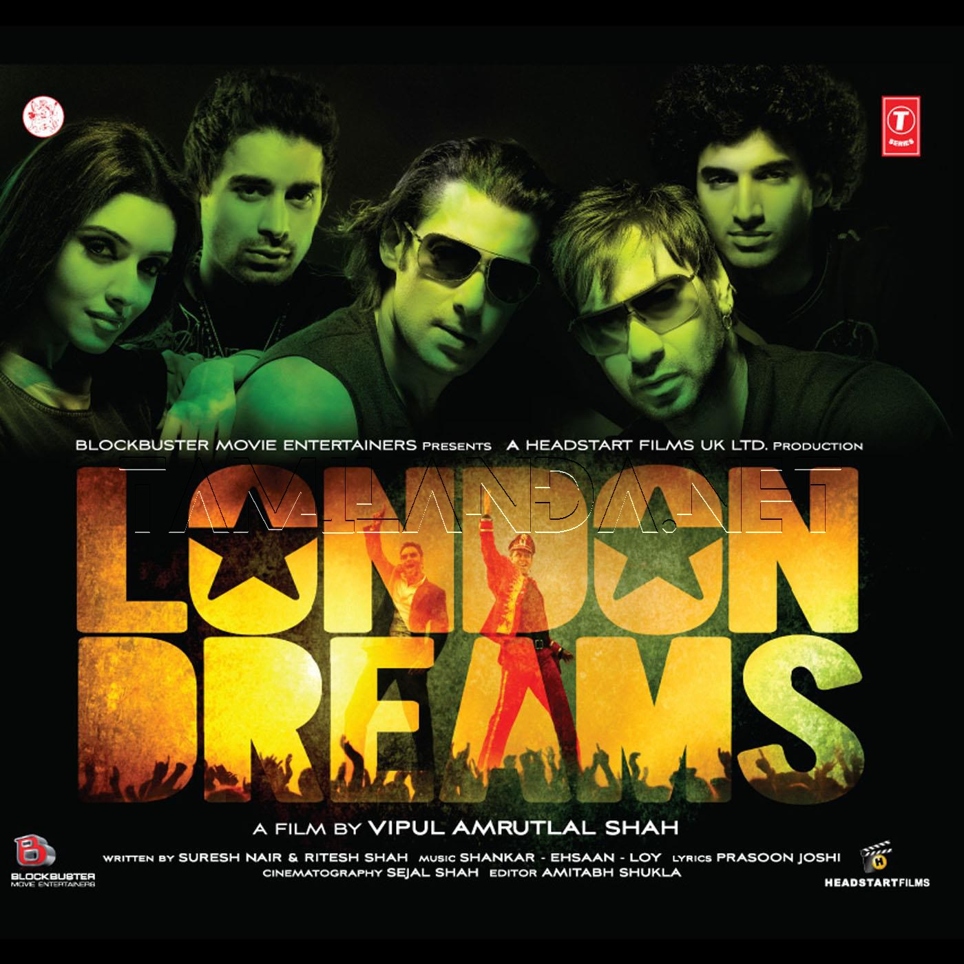 London Dreams (2009) (ACD-RIP-WAV)